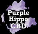 Purple Hippo CBD